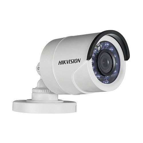 Analog Camera Day & Night Hikvision Analog Bullet Camera for Indoor Use