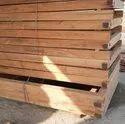 Burma Teak Door Frame, Size: 4x3 5x3 6x3 6x4