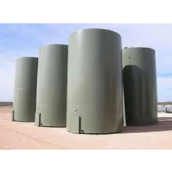 SS Cold Water Tanks