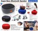 Bluetooth Speaker Model no H 1703