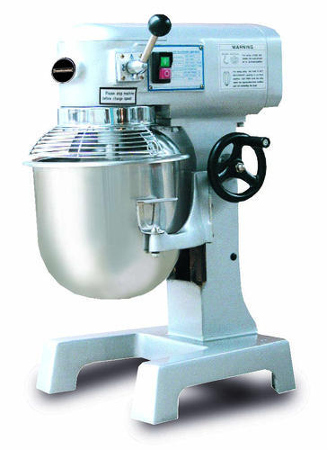 Blue Star Stainless Steel Planetary Mixer, 2 KW