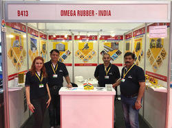 First Indian Company to exhibit at Yapi Turkeybuild , Istanbul , Turkey