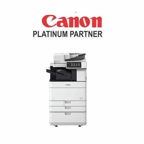Canon IR C3020 Colour Photocopier Machine, Memory Size: 2 Gb Ram, 220v