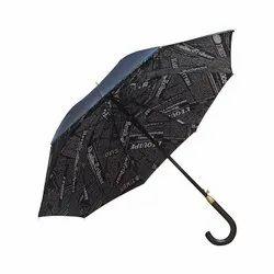 Paper Print Umbrella