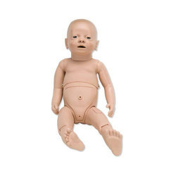 Baby Patient Care Manikins