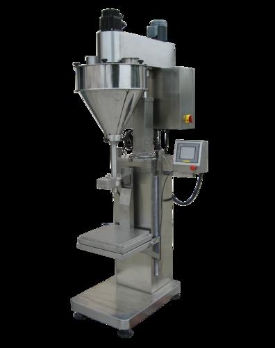 Stainless Steel Auger Filler Machine