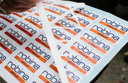 Paper Stickers Printing Services, in Mumbai