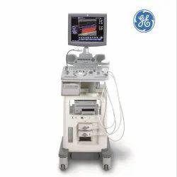 Women's Imaging GE Logiq P5 Pro Used Ultrasound Machine