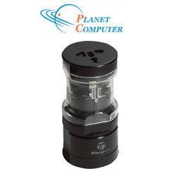 10 VAC-250 VAC Targus World Power Travel Adapter