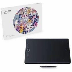 Pth860/K0-Cx 13 X 8 Inch Graphics Tablet  Black