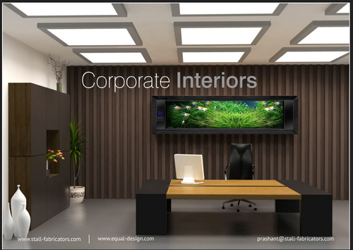 Brand Centric Interior Solutions in Andheri Mumbai Equal Designs