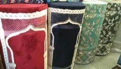 Turkey Red Mosque Carpet