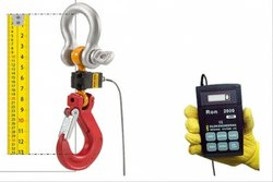 Ron 2000 Hook Type Dynamometers