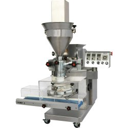 Automatic Protein Balls Making Machine