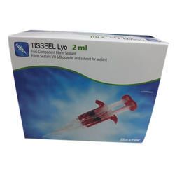 Tisseel Lyo 2 ml Injection