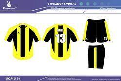 Soccer Uniforms For Girls