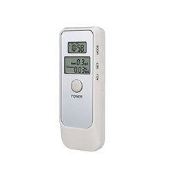 MT-10 Digital Display Breath Analyzer