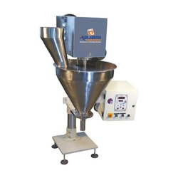 Rice Flour (Atta) Packing Machine