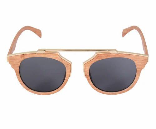 ac58217f127f0 SD Jaxson Male And Female Artificial Wood Clubmaster Sunglasses ...