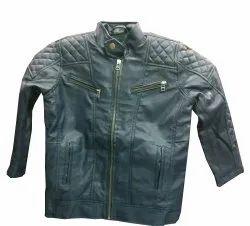 Zipper Kids Jacket Wholesale, Full Sleeves, Model Name/Number: 282