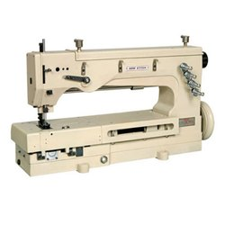 Long Arm Baffle Sewing Machine.