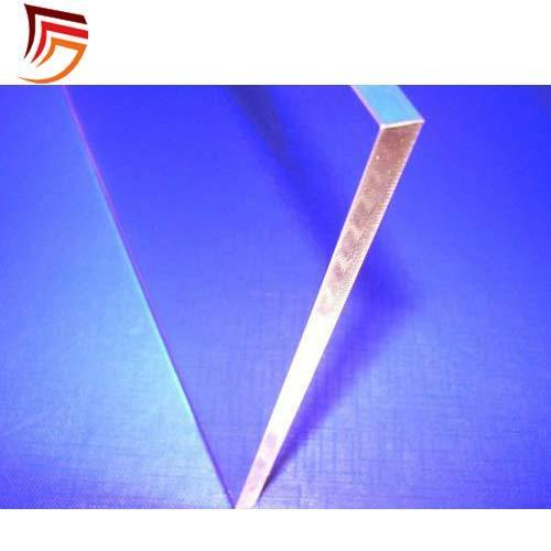 Poly Glass And Eco Plus Plain Clear Sheets Thickness 1mm To 12mm Rs 1500 Sheet Id 14001894391