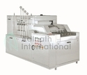 Rotary Ampoule Washing Machine