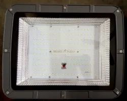 D'MAK 200 W LED Flood Light ( Back Choke )