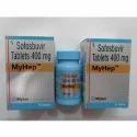 Myhep Lvir 400-90 mg Tablets