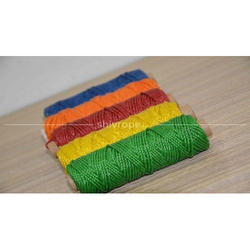 Multicolor Cheese Twine Rope