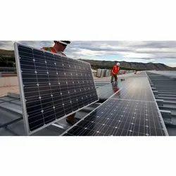 Solar Power Plant EPC Service