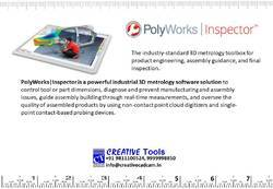 Poly Works Inspector