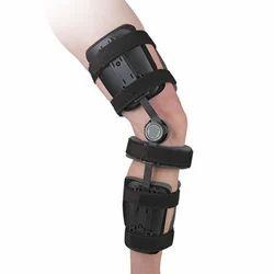 Innovator Rehab Post Op  Knee Brace Ossur