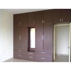 Designer Bedroom Wardrobe