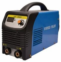 Single Phase Electric Arc Welding Machine, Automation Grade: Manual