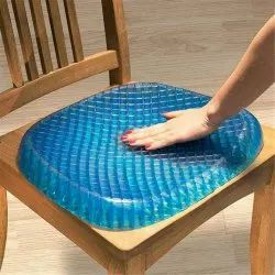 Silicone Sitting Cushion Pad