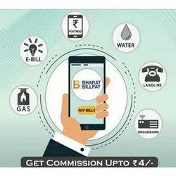 Digital Online Bill Payment