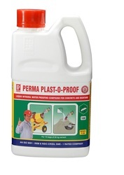 Cement Water Proofing Compound
