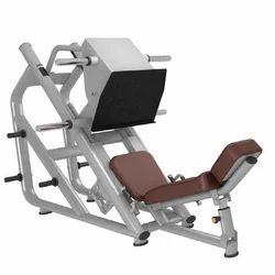 Incline Squat Machine 45 Deg