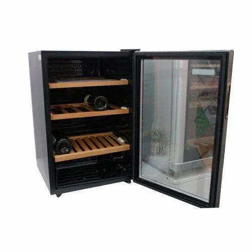 Bras Cold Dispensers Wine Chiller Wholesale Supplier