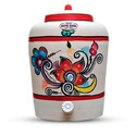 CLAY WATER POT 18 LITER