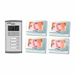 LCD Automatic Alba Urmet Video Door Phone