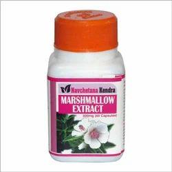 Marshmallow Extract Capsules