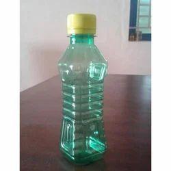 Colored Pet Bottle