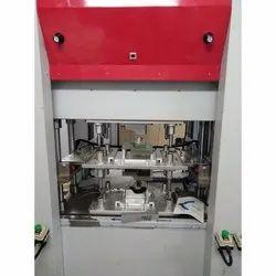 Hot Plate Welding Machine, Automatic Grade: Automatic