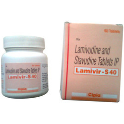 40 Mg Lamivir S Tablets