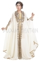 Embroidered Halloween Party Wear Costume For Ladies