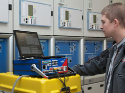 Relay Testing and Commissioning Services & Protection Scheme checks & Retrofit solution