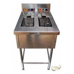 Deep Fryer Repairing Service