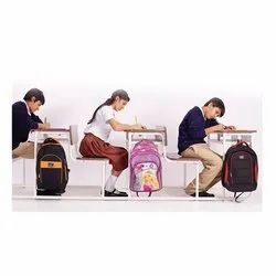 Godrej Classroom Chair and Desk- Godrej Genii